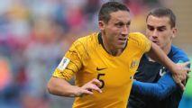 Australia captain Milligan joins Southend