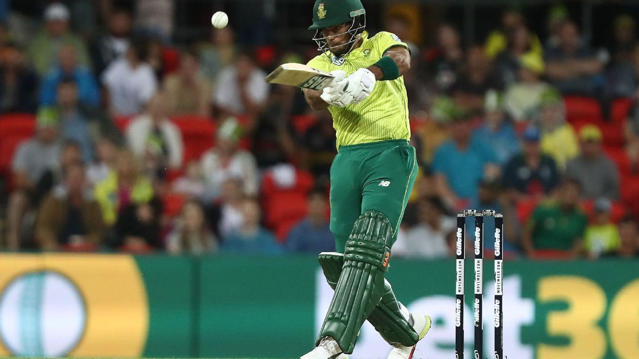 Sri Lanka tour of South Africa 2018/19 - Live Cricket Scores