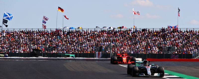 F1 ready to drop races with 'inherited, unattractive' deals
