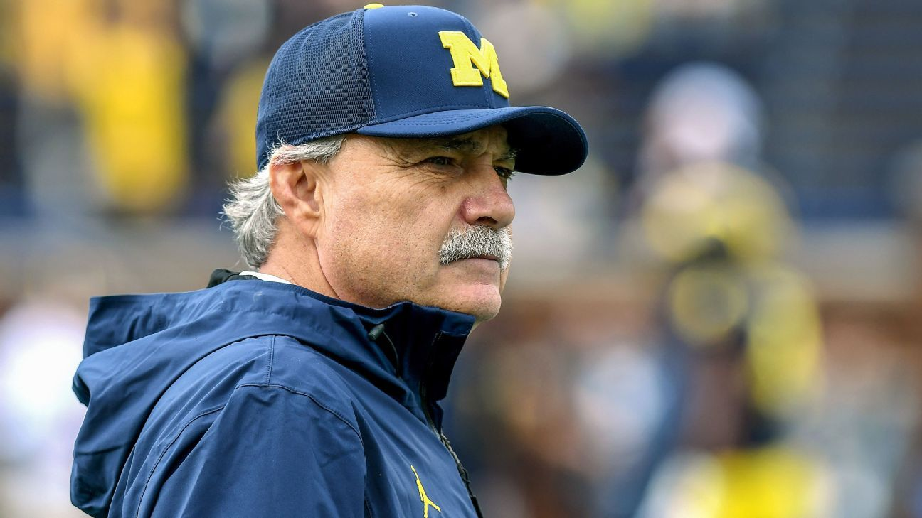 How good is Michigan's Don Brown? 'No one better,' Harbaugh says