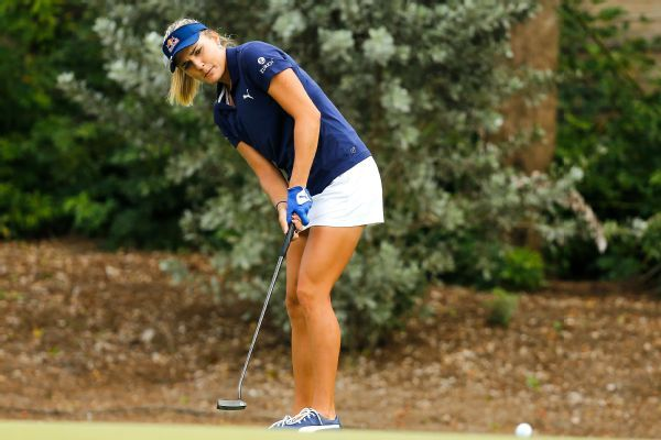 Lexi Thompson wins LPGA finale, while Ariya Jutanugarn claims Race to CME Globe and $1M prize