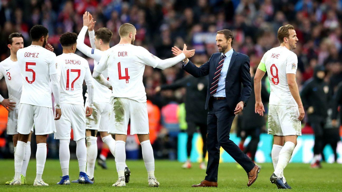 England's positive vibes pay dividends, Belgium blow big lead, Dutch delight, more