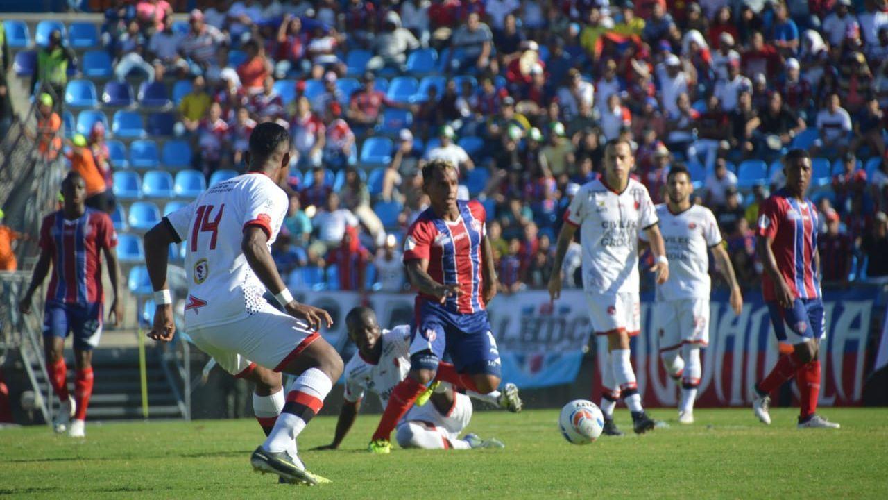 Cúcuta es el campeón del Torneo de la B