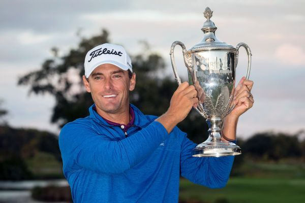 Charles Howell III wins RSM Classic in playoff to end 11-year drought