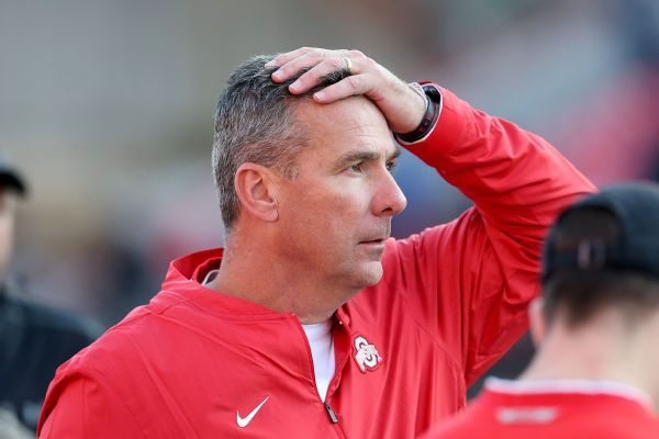 Ohio State's 51-game streak as betting favorite on line vs. Michigan
