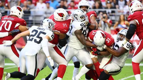 Is it time to sell high on David Johnson?