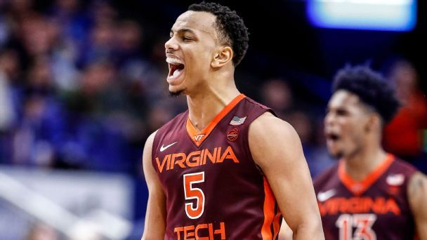 NBA draft stock watch: Intel from Portsmouth Invitational