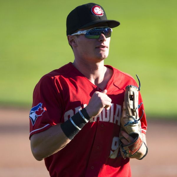Griffin Conine, son of Mr. Marlin, tests positive for banned stimulant