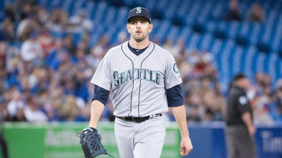Fantasy baseball fallout of James Paxton-Justus Sheffield trade