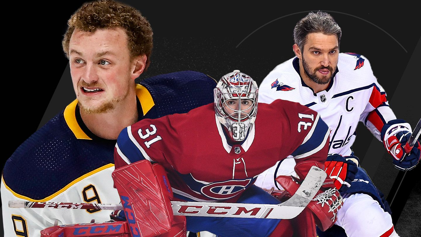 NHL Power Rankings: All 31 teams as a Thanksgiving dish