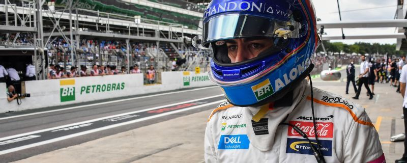 Fernando Alonso explains why he is leaving F1 with no regrets and no plans to come back