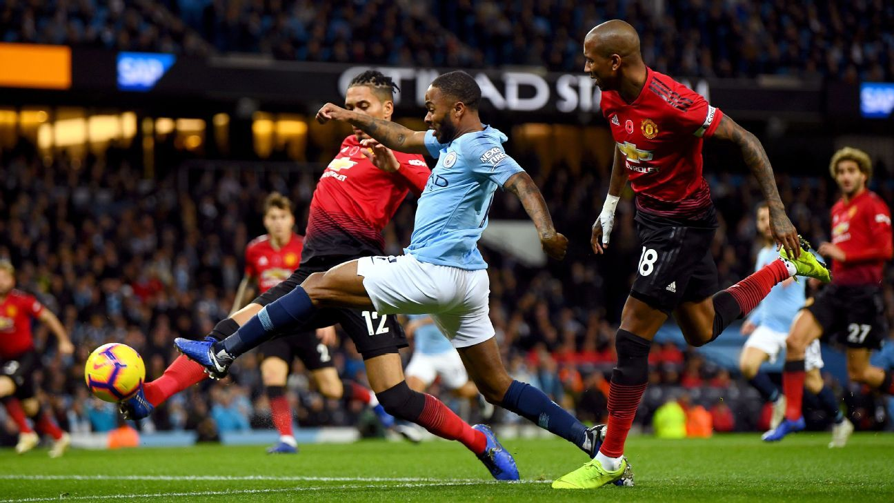 Man United to host Man City in rescheduled derby on April 24
