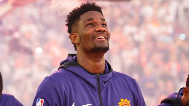 Scouting Deandre Ayton and his future NBA potential