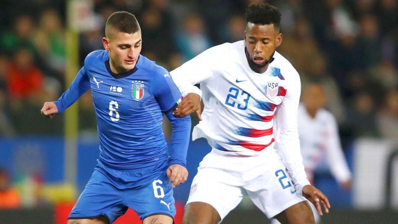 United States announces Feb. 2 friendly vs. Costa Rica in San Jose