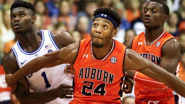 Power Rankings: Auburn shows staying power