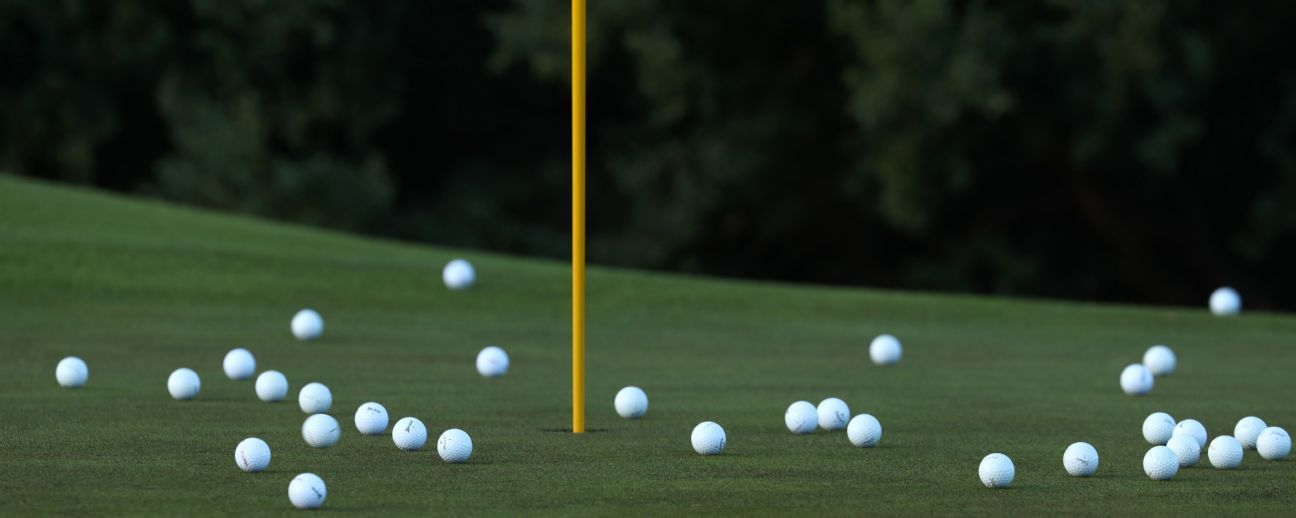 Mother Nature doing World Cup of Golf no early favors