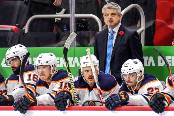 McLellan agrees to multiyear deal to coach Kings
