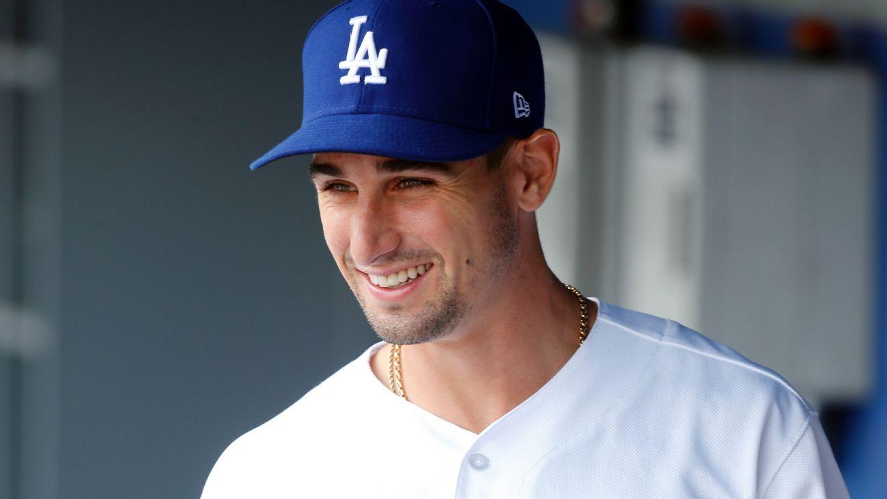Yankees adquieren a Locastro, de Dodgers