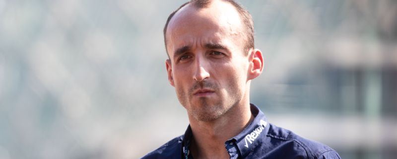 Robert Kubica return shows 'nothing is impossible'