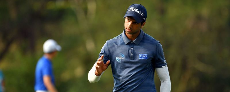 Hong Kong Open: Aaron Rai, Jason Scrivener, Yusaku Miyazato share early lead