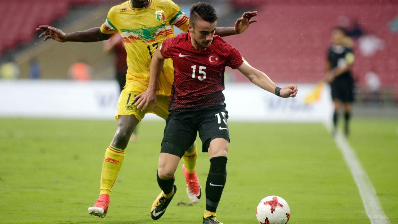 Chelsea, Juventus, Wolfsburg, Benfica monitoring Galatasaray's Yunus Akgun - sources