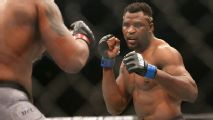 UFC Fight Night best bets: Ngannou vs. Dos Santos