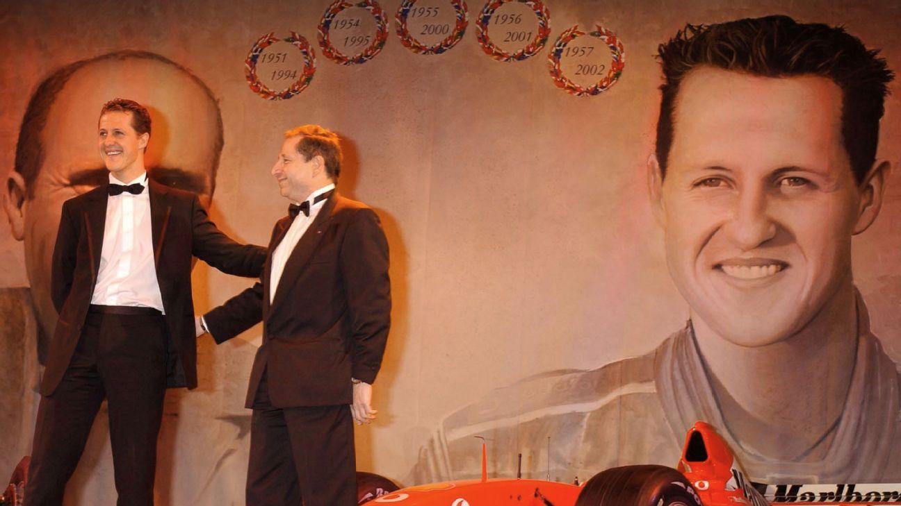Michael Schumacher no está postrado en una cama, según Daily Mail