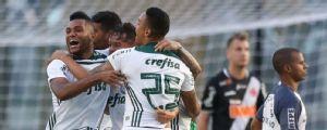 Palmeiras se lo empató a Godoy Cruz en Mendoza
