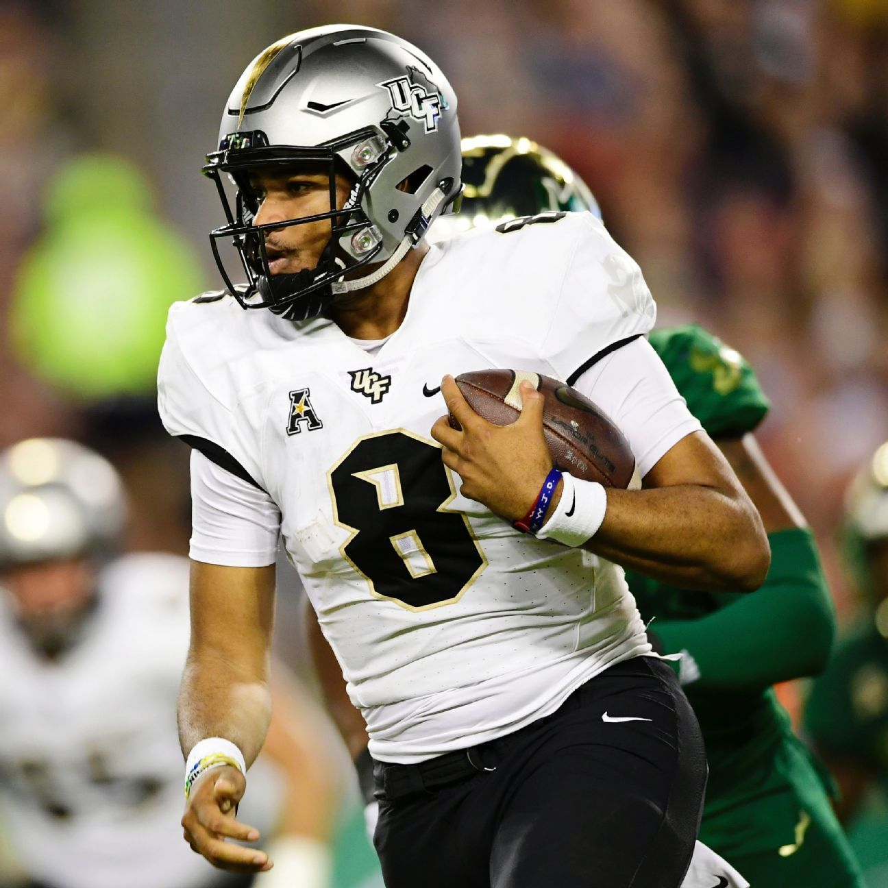 SEC Commissioner Greg Sankey Says UCF Knights Should Fix Strength Of Schedule Issue