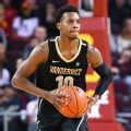 Vanderbilt's Garland: I'm best guard in draft