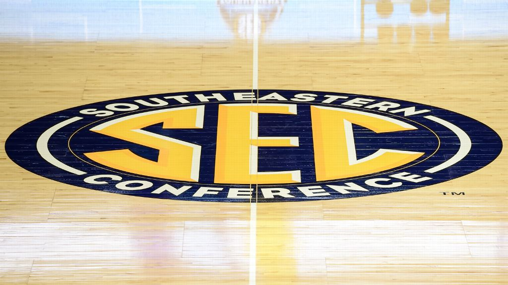 Updated SEC Women's Basketball Schedule for January 21