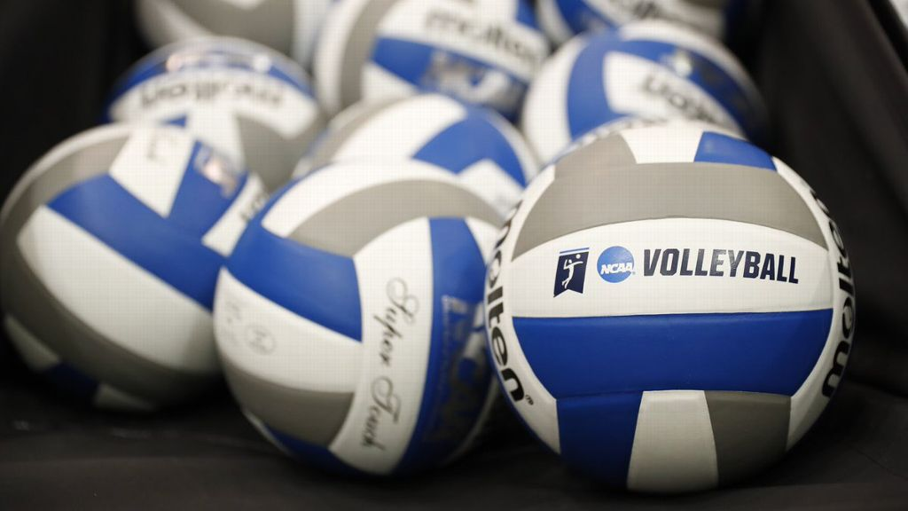 Three SEC Teams in NCAA Volleyball Championship