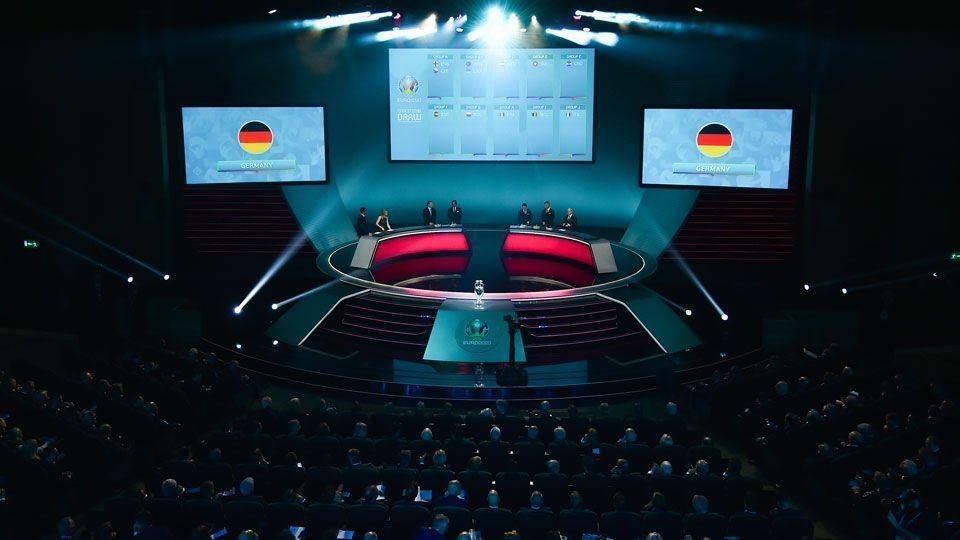 Alemanha reencontrará algoz Holanda nas eliminatórias para a Eurocopa de 2020