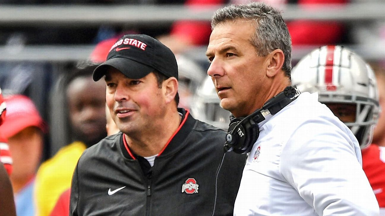 Grading every coaching hire from best to worst