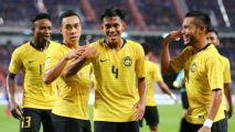 Malaysia beat Thailand on away goals to reach AFF Cup final