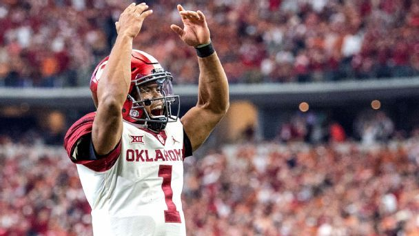 Does Gruden really love Kyler Murray? Should the Raiders draft him?