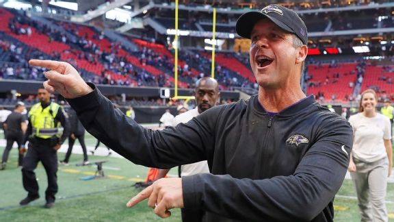 Extending John Harbaugh is one coaching decision that makes sense