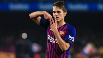Barca sell midfielder Denis Suarez to Celta Vigo