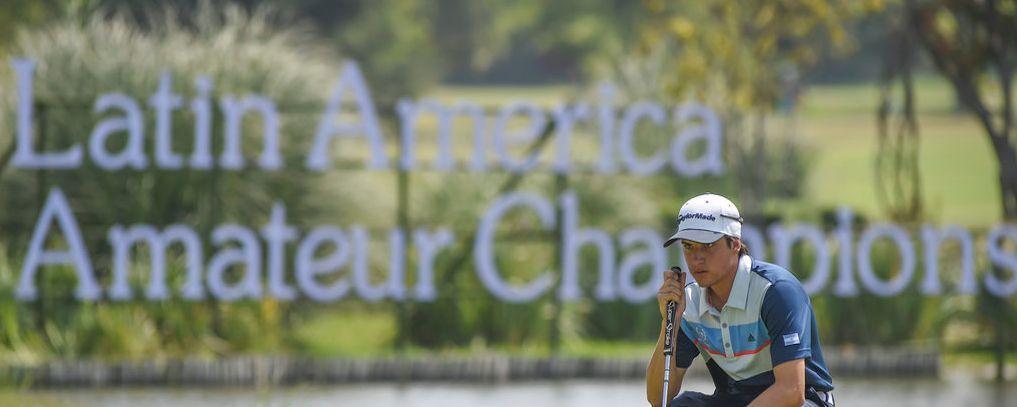 Golf: Argentina tendrá seis representantes en el LAAC