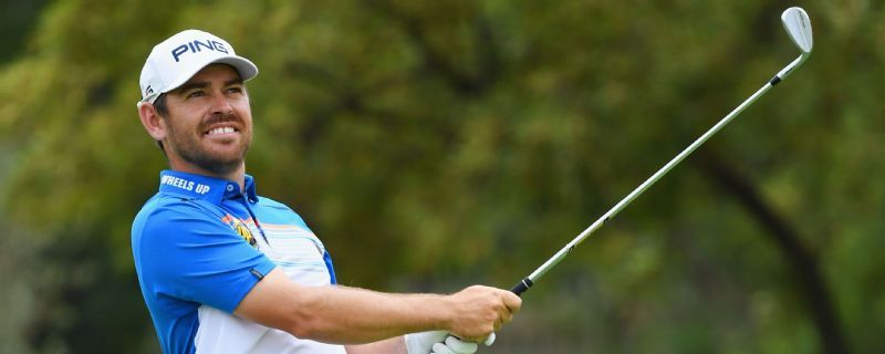 Louis Oosthuizen eases to victory at South African Open