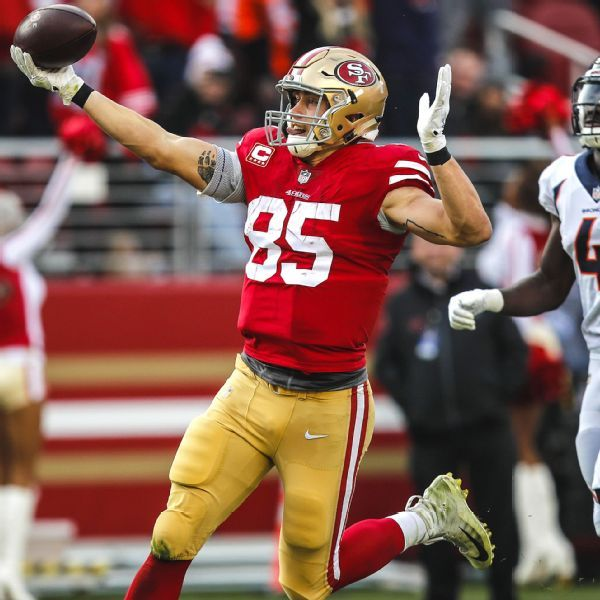 As 49ers move on from veterans, new leaders set to emerge