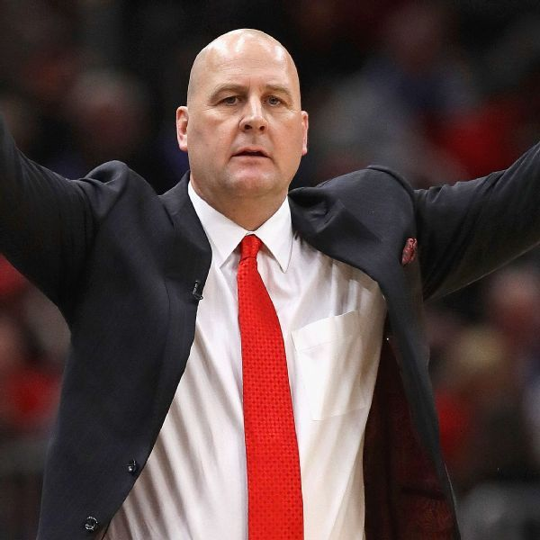 Bulls coach Jim Boylen: Team meetings cleared things up 'and we're moving on'