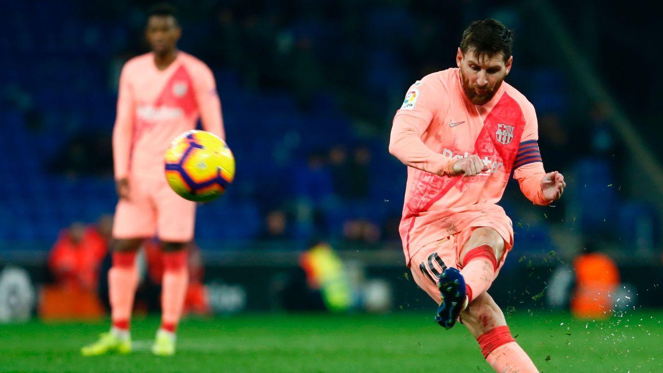 Sem consenso, Barcelona desiste de jogar partida de LaLiga nos EUA