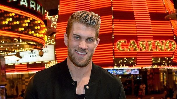 Bryce Harper Watch: Who will land the superstar free agent?