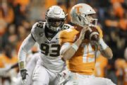 Mizzou DE Williams pleads guilty to misdemeanor