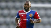 FC Zurich condemn racist behaviour after banana thrown at FC Basel player Aldo Kalulu