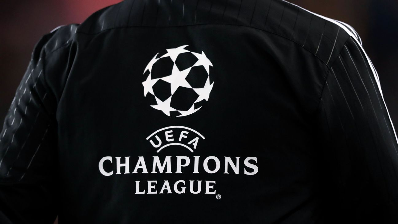 Clubes europeos preparan la Champions 2024 y ratifican su rechazo al Mundial de Clubes
