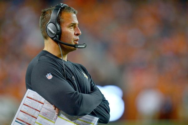 John DeFilippo tasked with fixing Jaguars' offense, finding new QB