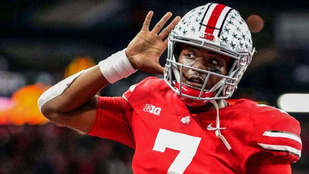 Kiper's Big Board for 2019 NFL draft: Top 25 prospects and positional rankings