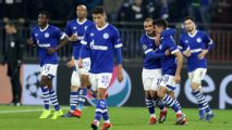 Alessandro Schoepf's late goal gives Schalke win over Lokomotiv Moscow
